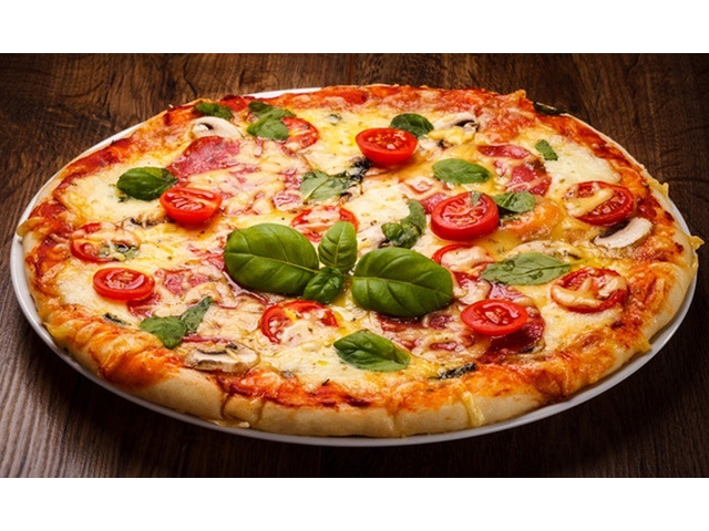 Get 10% off on your Order @ Simply Irresistible Pizza Pasta & Ribs - 1