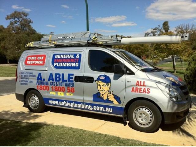 Emergency Plumbing Perth    0418 952 323 - 3
