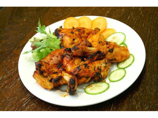 Get 35% off on your Order @ Coriander Leaf Simply Good Food - 2