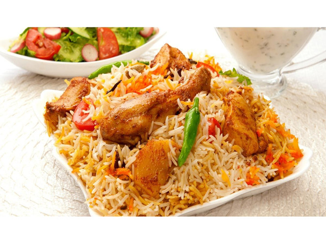 Get 35% off on your Order @ Coriander Leaf Simply Good Food - 3