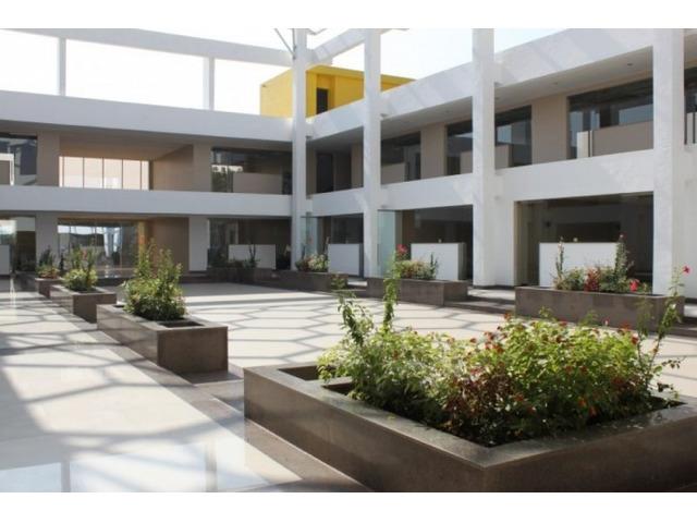 Gems Genesis International School, Ahmedabad - The GGIS - 2