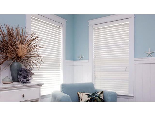 My Home - Venetian Blinds Melbourne - 1