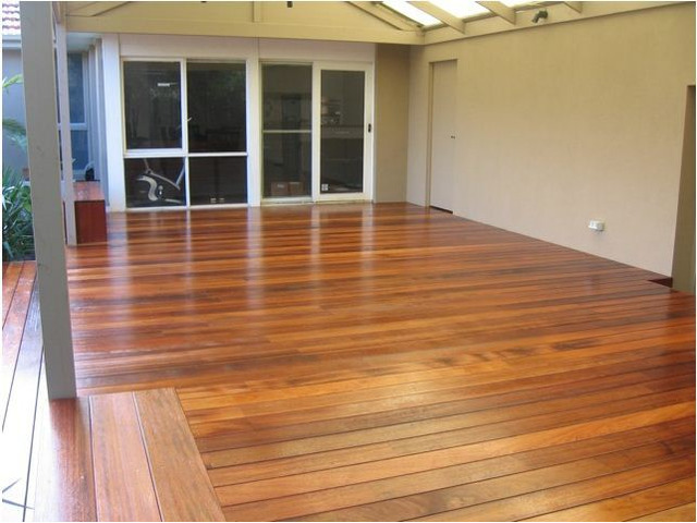 Rex Paine Is High Quality Merbau Decking Products In Melbourne - 1