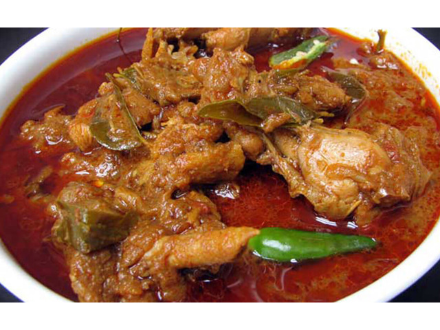 Get 10% OFF On your First Order with Spicy Tandoor Indian Restaurant, Use Promo Code OZ10 - 1