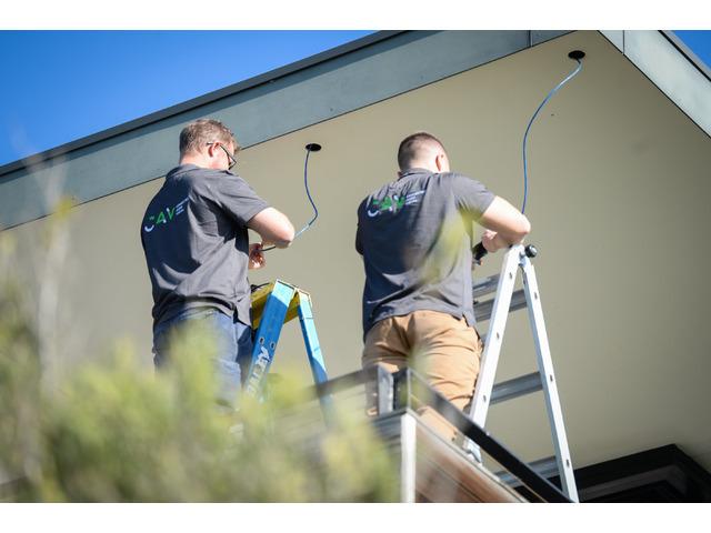 CCTV Camera Installation Services in Illawarra, South Coast - 1