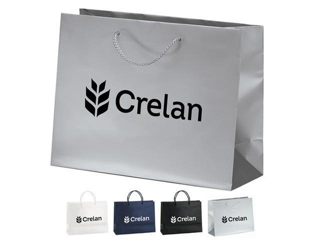 Order Custom Paper Bags at Wholesale Price - 2