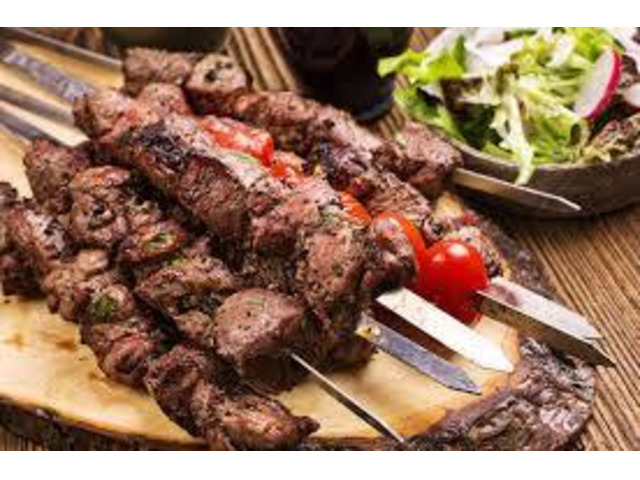 Get 10% OFF On your First Order with Flemington Kebab House, Use Promo Code OZ10. - 1