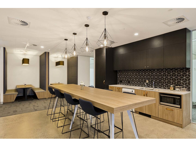 Serviced Offices in Sydney CBD | Workspace365 - 1
