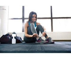 Get Gym Membership Deals & Discounts in Australia