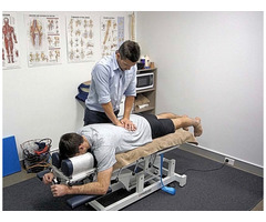 Best Chiropractors for Back Pain in Penrith, Sydney