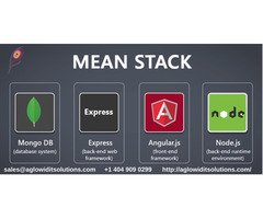 Aglowid It Solutionas - Mean.JS Full Stack Development Company