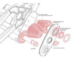 Complete Gearbox repairs North Queensland