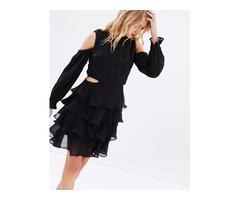 Isla Allegro Dress - Dresses, Australia