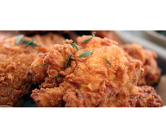 Have a Authentic and Delicious Taste of hot fried chicken at ultra-reasonable prices in Australia