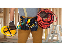 Hire Electrical contractors in Melbourne for Residential & Commercial Electrical Work