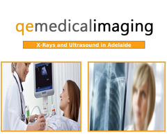 Get Ultrasound and X-Rays Services at Reasonable Charges