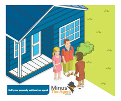 List Your Property for Sale and Rent With Minus the Agent