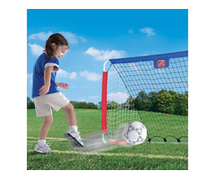 Purchase Kids Soccer Goal At Step2 Direct Now!