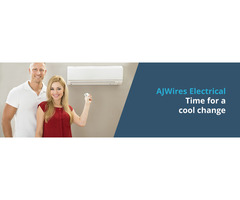 Daikin Air Conditioning in Brookvale and Mosman – AjWires