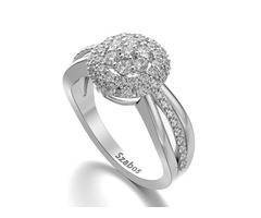 Shop Affordable Diamond Engagement Ring on This Valentine
