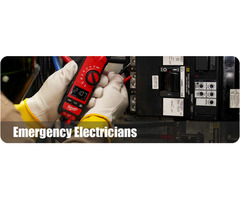 Emergency Electrician in Kenmore
