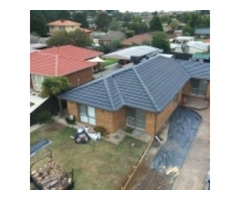 Affordable Roof Restoration Services in Ringwood
