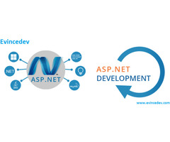 Make Your Business Website Dynamic by hiring Asp.Net Development Services