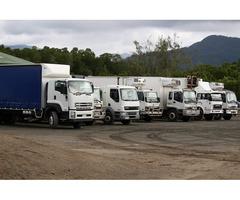 Refrigerated Logistics Transport Distribution | Novus Logistics