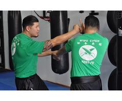 Martial Arts School for Men/Women in Endeavour Hills