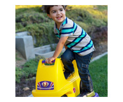 Safe And High Quality Ride On Toys Only At Step2 Direct!