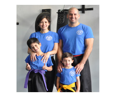 Kids Kung Fu Classes Near Endeavour Hills