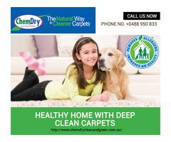Bunbury Carpet Cleaning
