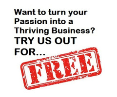 Got A Passion - Then Check this out for Free!