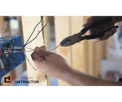 Hire Electrician Contractor for 24 hour Electrical Emergency in Melbourne, Australia