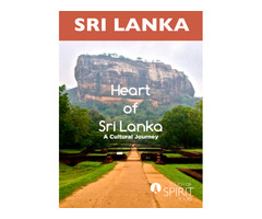 Join the The Heart Of Sri Lanka Tour at $3790 Only!