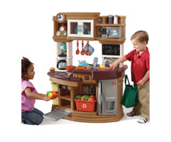 Cooking Can Be Fun With These Play Kitchens For Kids - Buy Now!