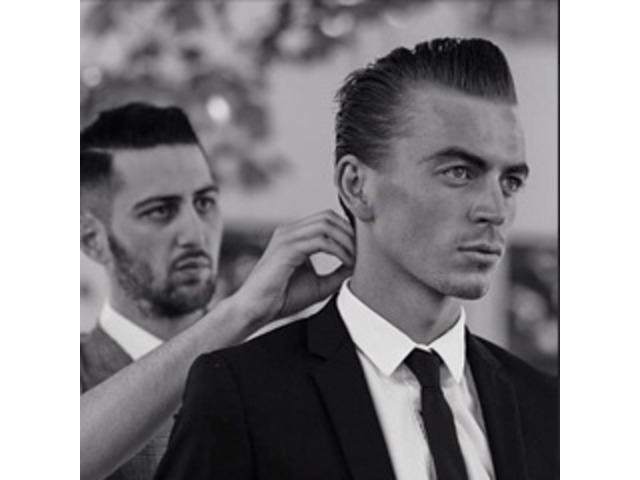 Barber Shop South Yarra - 3