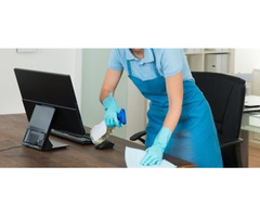 Professional Office Cleaning Company in Bayswater