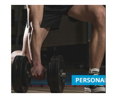 Personal Training in Melbourne
