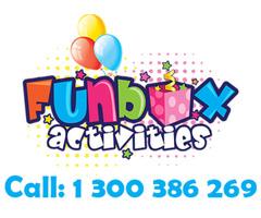 Funbox Activities