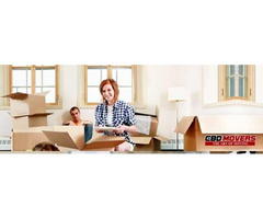 Cheap House Removal Company in Greenfields