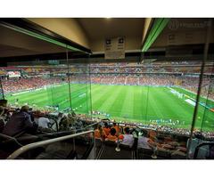 Best Rugby Corporate Hospitality Packages For You