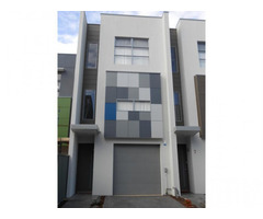 Modern 3 Bedroom, 2 Bathroom 3 Level Townhouse