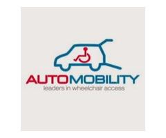 Mobility Vans Perth