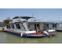Are you planning for a Murray River Houseboats Rentals?
