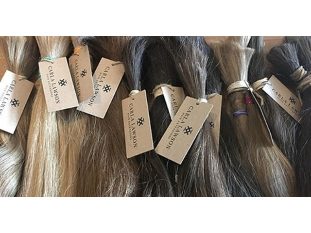 Sewn in Extensions Services Melbourne - 4