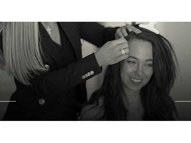 Sewn in Extensions Services Melbourne - 5