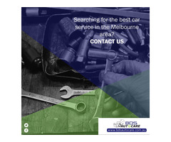 Searching For the Best Car Service in the Melbourne Area?