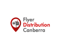 Flyer Distribution Canberra helps your businesses grow