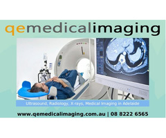 Get Medical Imaging Services at Reasonable Charges in Adelaide